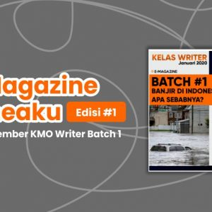 E-magazine Alineaku Edisi 1