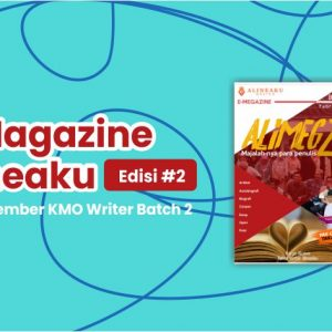 E-magazine Alineaku Edisi 2