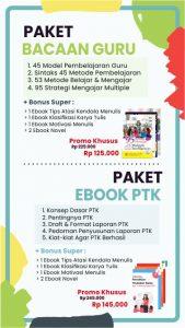 Promo Ebook Guru & PTK