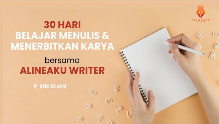 Alineaku Writer