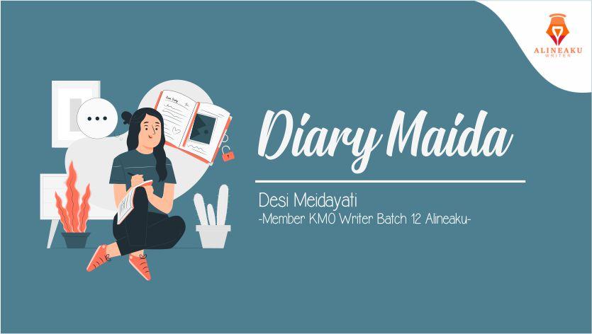 Diary Maida